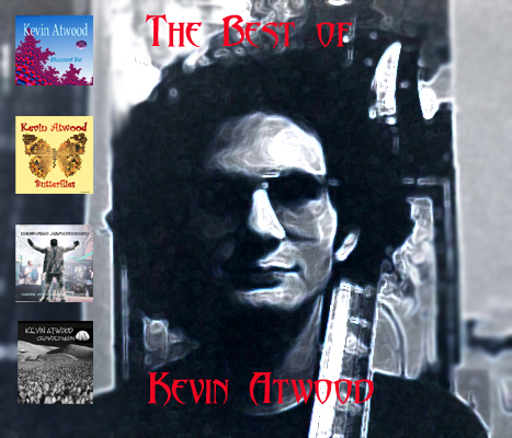 The Best of Kevin Atwood